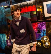 Frank Donato - Paint Night Instructor at Muse Paintbar Charlottesville
