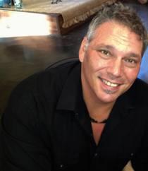 Greg Bumgardner - Paint Night Instructor at Muse Paintbar Virginia Beach