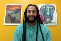 Reynaldo Quinn - Paint Night Instructor at Muse Paintbar National Harbor