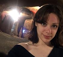 Dana Arkontaky - Paint Night Instructor at Muse Paintbar Ridge Hill