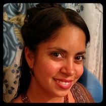 Lalenya Francisca Lopez de Rivera - Paint Night Instructor at Muse Paintbar Glastonbury