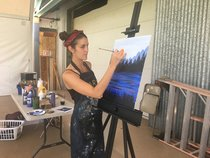 Tori Carpenter - Paint Night Instructor at Muse Paintbar Gainesville