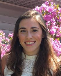 Katie Fitz - Paint Night Instructor at Muse Paintbar Fairfax (Mosaic)