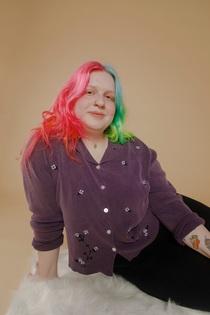 Josephine Adler - Paint Night Instructor at Muse Paintbar Ridge Hill