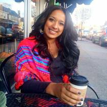 Keisha Sanchez - Paint Night Instructor at Muse Paintbar Virginia Beach