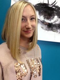 Rebecca Burgard - Paint Night Instructor at Muse Paintbar Virginia Beach