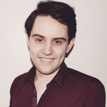 Daniel Gavin McElroy - Paint Night Instructor at Muse Paintbar Garden City
