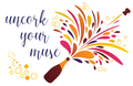 Uncork Your Muse- Muse Paintbar Gift Card