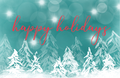 Happy Holiday- Muse Paintbar Gift Card