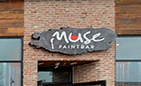 Legacy Place - Muse Paintbar