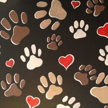 Paint Your Pet on 02/21 at Muse Paintbar Legacy Place
