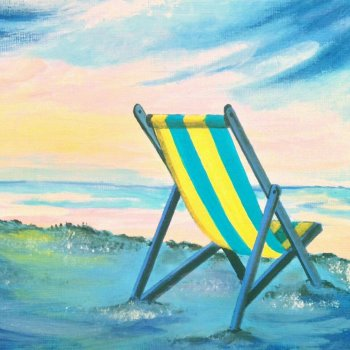 Paint Your Masterpiece on 08/24 at Muse Paintbar Lynnfield