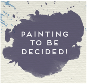 Canvas Painting Class on 10/19 at Muse Paintbar Ridge Hill