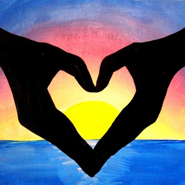 Paint for a Cause on 06/22 at Muse Paintbar National Harbor
