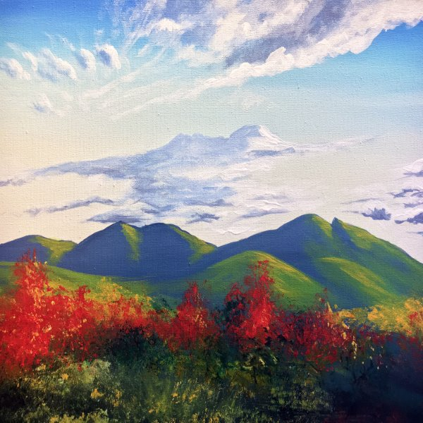 Special Paint & Sip Event on 10/26 at Muse Paintbar Portland