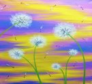 Canvas Painting Class on 05/27 at Muse Paintbar Gainesville