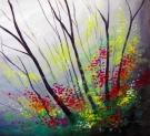 Couple's Paint Night on 09/25 at Muse Paintbar Garden City
