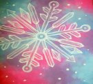 Canvas Painting Class on 01/27 at Muse Paintbar NYC - Tribeca