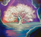 Canvas Painting Class on 06/22 at Muse Paintbar Patriot Place