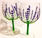 Glassware Painting Event on 03/20 at Muse Paintbar Richmond