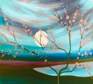 Canvas Painting Class on 05/11 at Muse Paintbar National Harbor