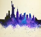 Special Paint & Sip Event on 03/23 at Muse Paintbar NYC - Tribeca