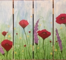 Canvas Painting Class on 04/09 at Muse Paintbar Woodbridge