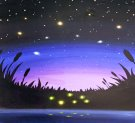LED Canvas Painting on 03/15 at Muse Paintbar Providence