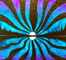 Canvas Painting Class on 09/19 at Muse Paintbar Ridge Hill