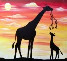 Special Paint & Sip Event on 07/28 at Muse Paintbar Patriot Place