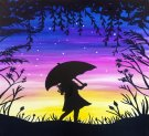 Special Paint & Sip Event on 05/25 at Muse Paintbar Gainesville