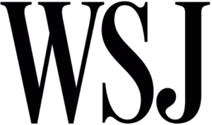 Wall Street Journal Logo - Muse Paintbar